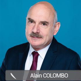Alain-Colombo